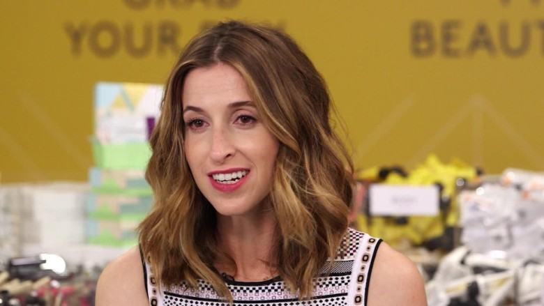 Birchbox Ceo Easier For Men To Get Funding Video Business News