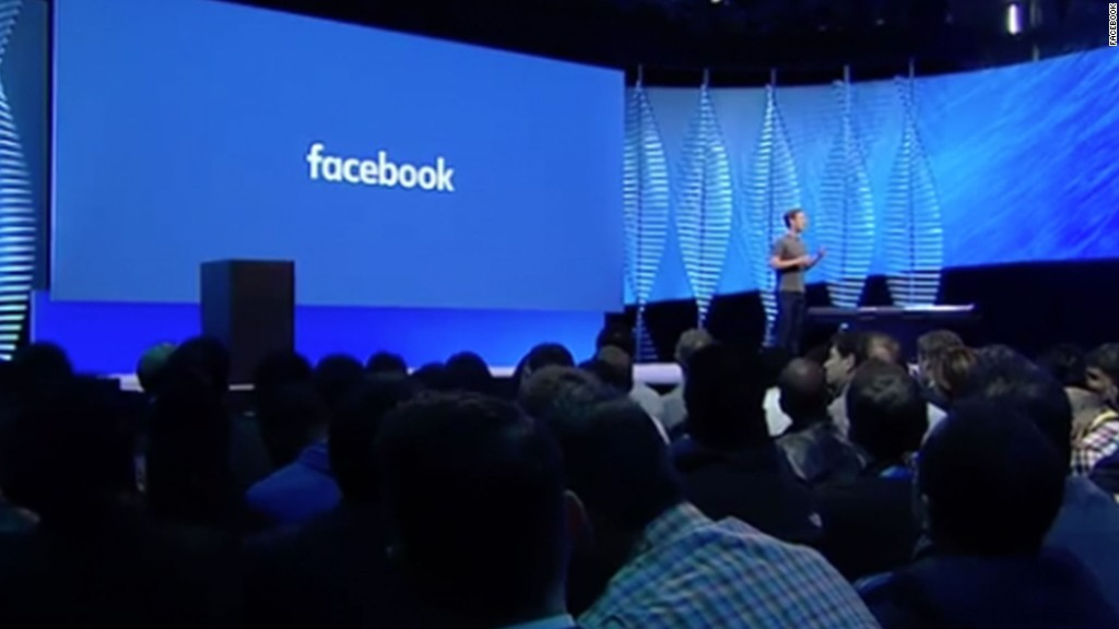 Facebook's next 10 years in 2 minutes