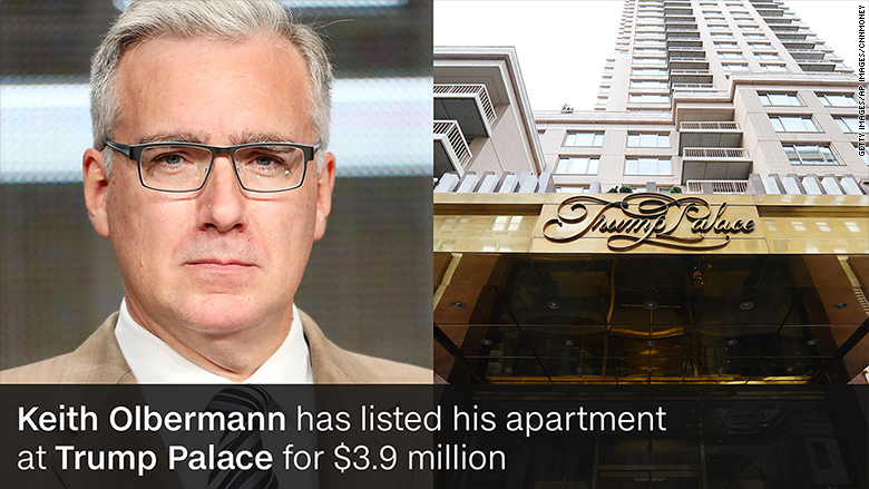 keith olbermann trump palace