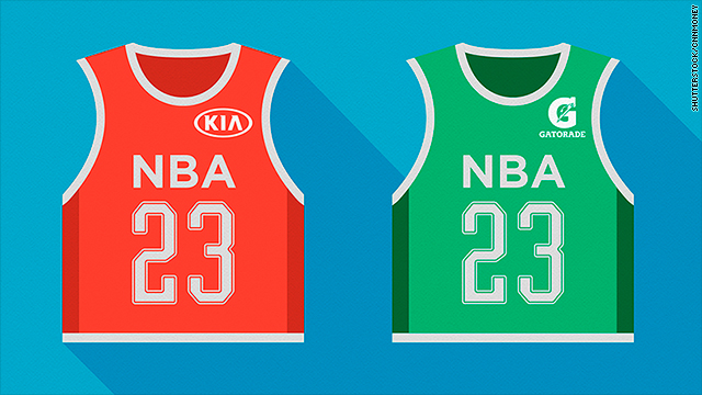 NBA expected to put logos on jerseys da8892012