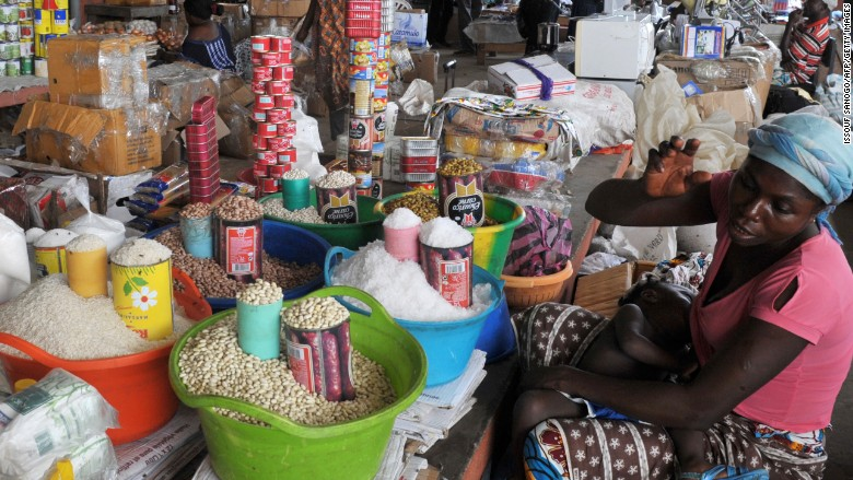 angola africa market economy