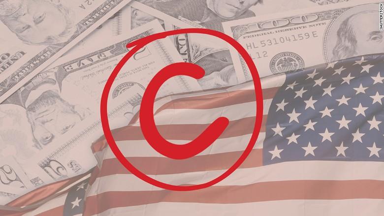 american economy c