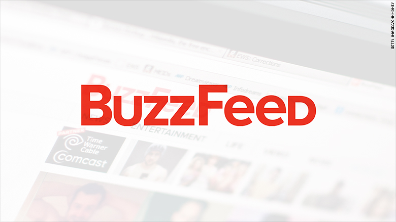 buzzfeed website logo