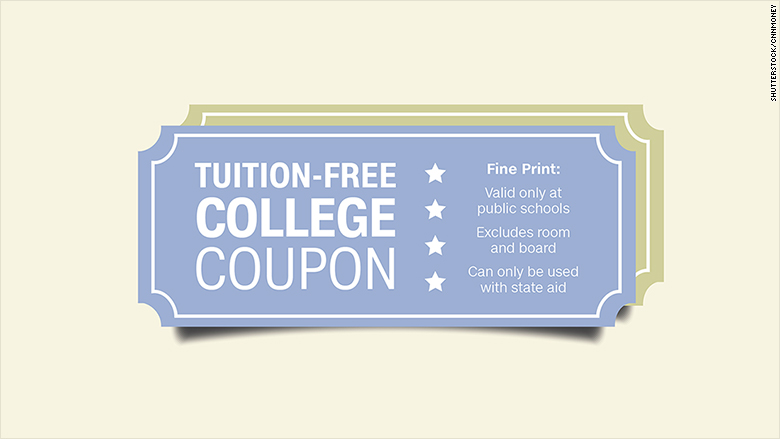 should college tuition be based on College tuition is a topic that is on every college students mind the cost of college has become outrageous and students are leaving college with high amounts of debt.