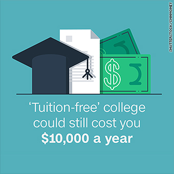 3 reasons why college should be free