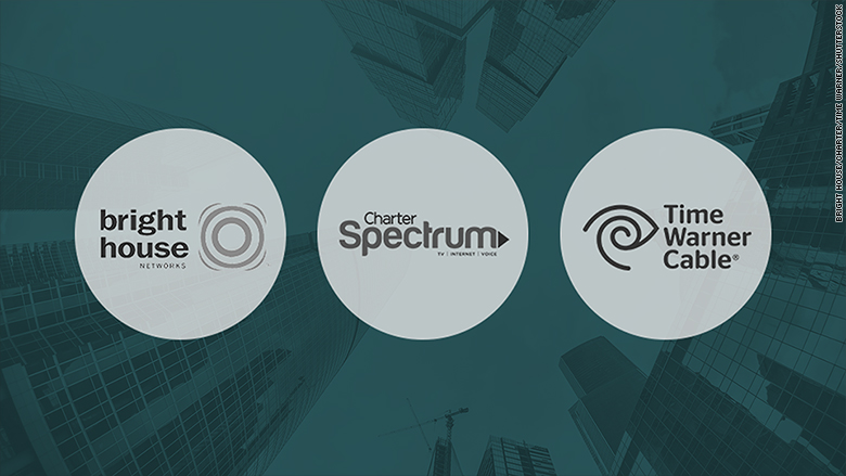 charter spectrum bright house time warner cable