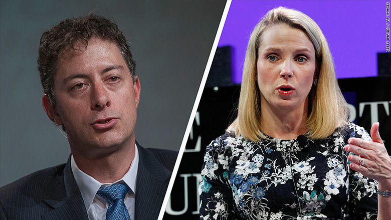 marissa mayer jeff smith split