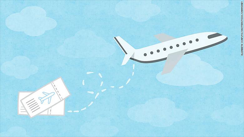 cheaper airfare