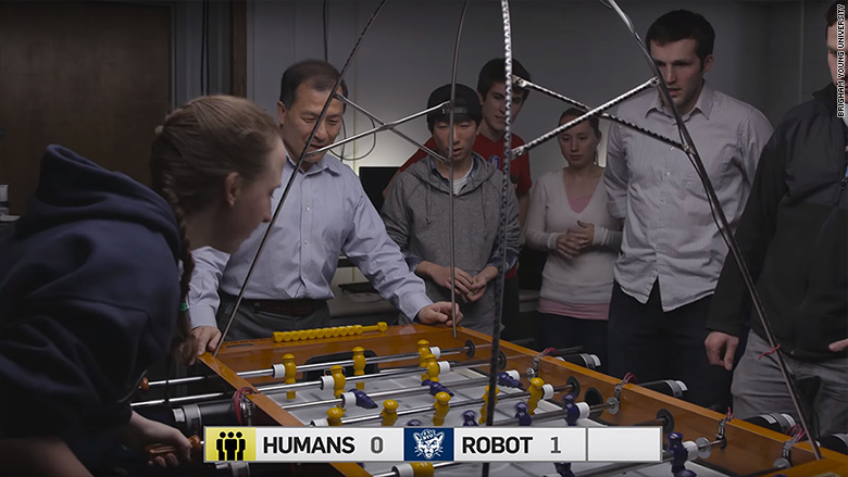 ai foosball side wide