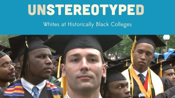 Unstereotyped: Meet the white valedictorian of a historically black college