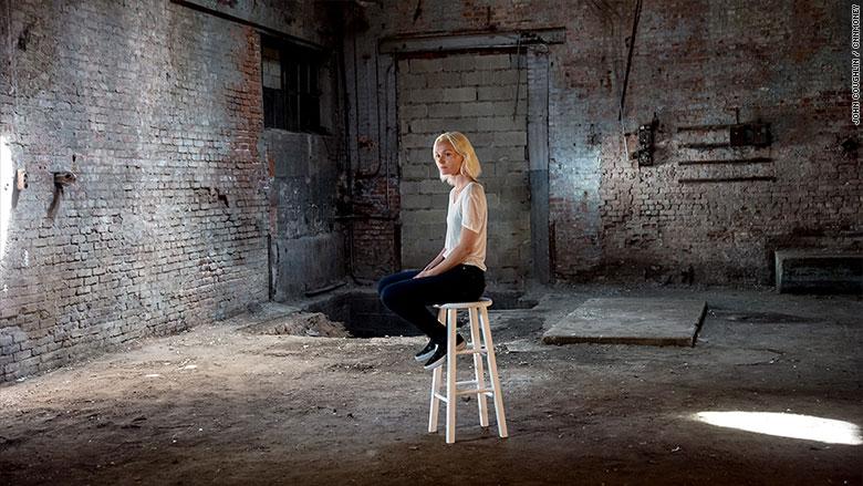 runway injustice Lisa Yanowitz story 1