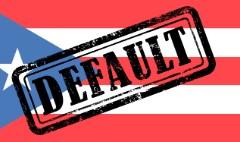 Puerto Rico makes historic default