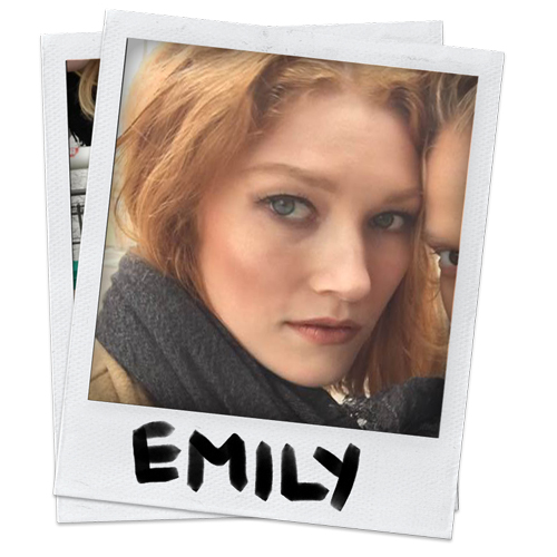 runway injustice polaroid emily fox 1
