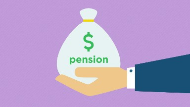 Should I take my pension as a lump sum or lifetime payments?