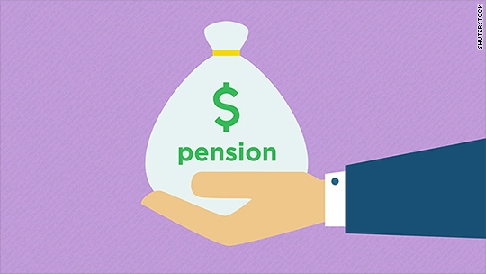 Scared of running out of money in retirement? A 'personal pension' could be for you