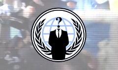 Anonymous attacks Greek Central Bank and vows to take down more banks' sites
