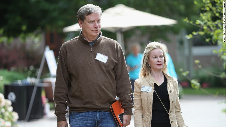 Stanley Druckenmiller hedge fund billionaire