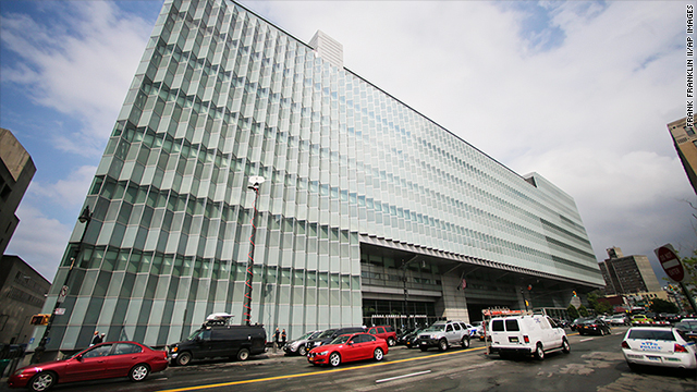 Court Delays In The Bronx Have Defendants Waiting Years Suit Claims