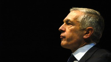 Wesley Clark: Our allies should do more
