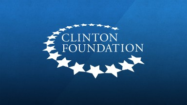 Clinton Foundation takes steps to be rated by charity watchdog