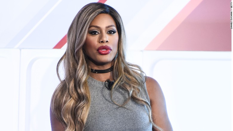 laverne cox forbes