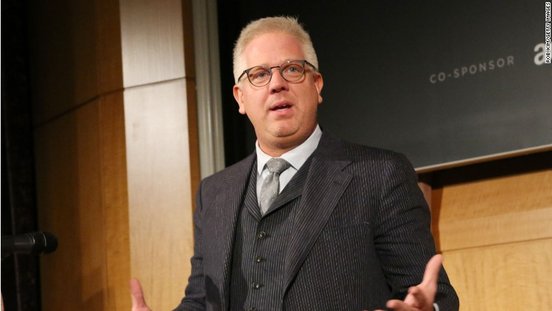 glenn beck facebook