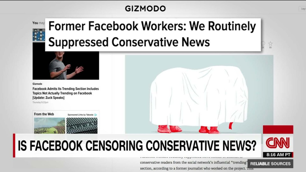 Facebook's news power and new responsibilities