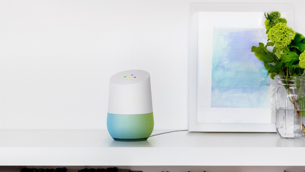Google Home in 2 minutes
