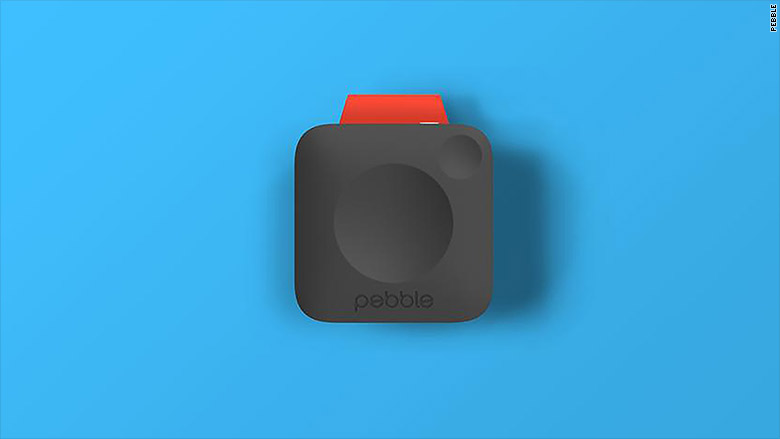 pebble core