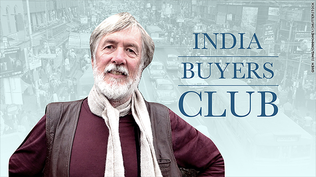 India buyers club: The new way for Americans to buy cheap drugs