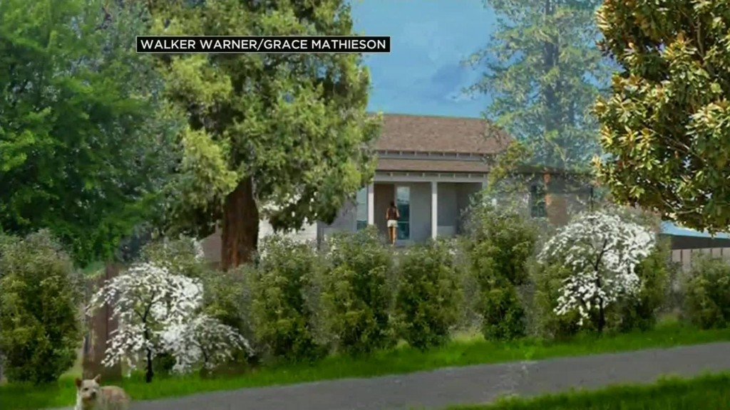 Mark Zuckerberg to tear down neighboring homes in Palo Alto