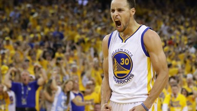 Watch this: Steph Curry plans online basketball lessons