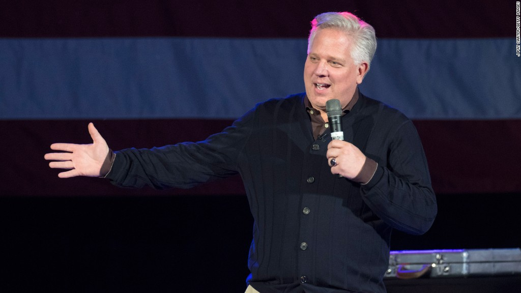 Glenn Beck in 100 Seconds