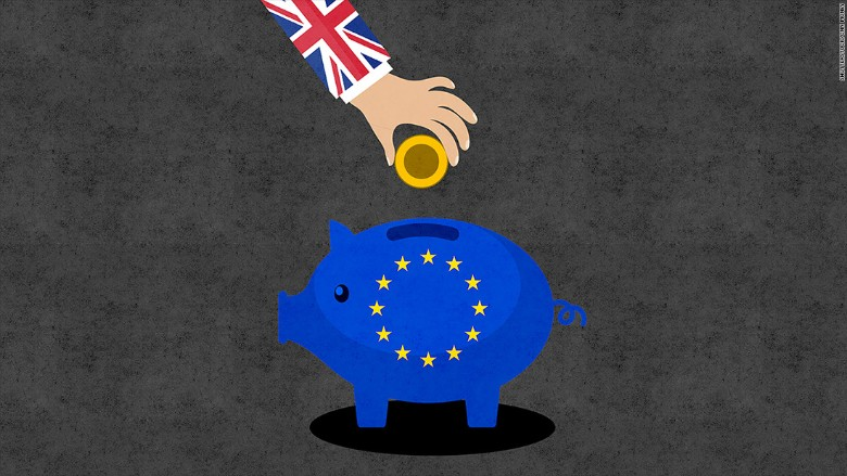 uk paying eu