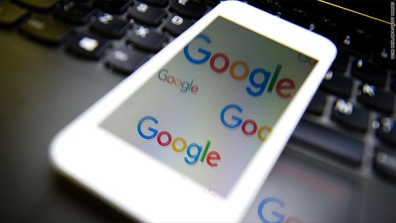 best brand google