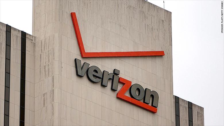 Verizon is bringing back unlimited data