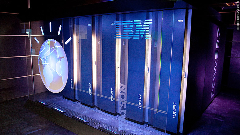 Ibm - The 10 Most Valuable Global Brands Of 2016