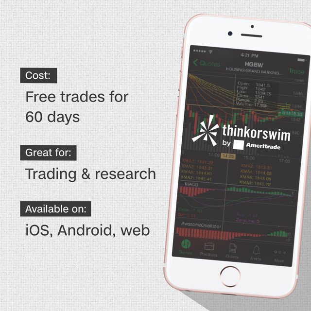 10 best investing apps (and sites)
