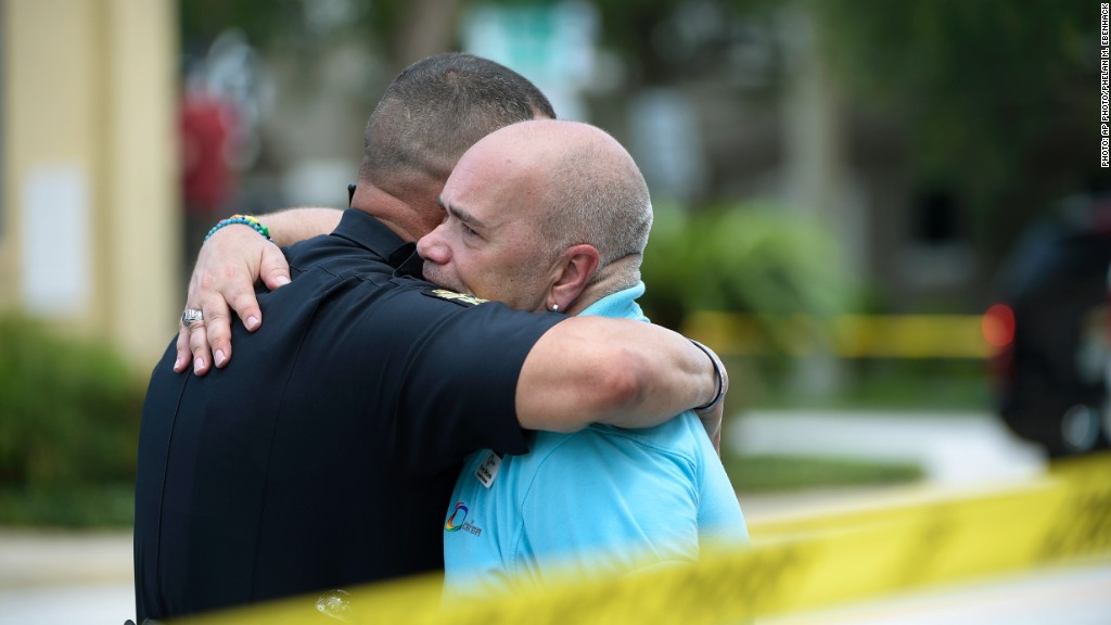 Orlando mass shooting: Who were the victims?