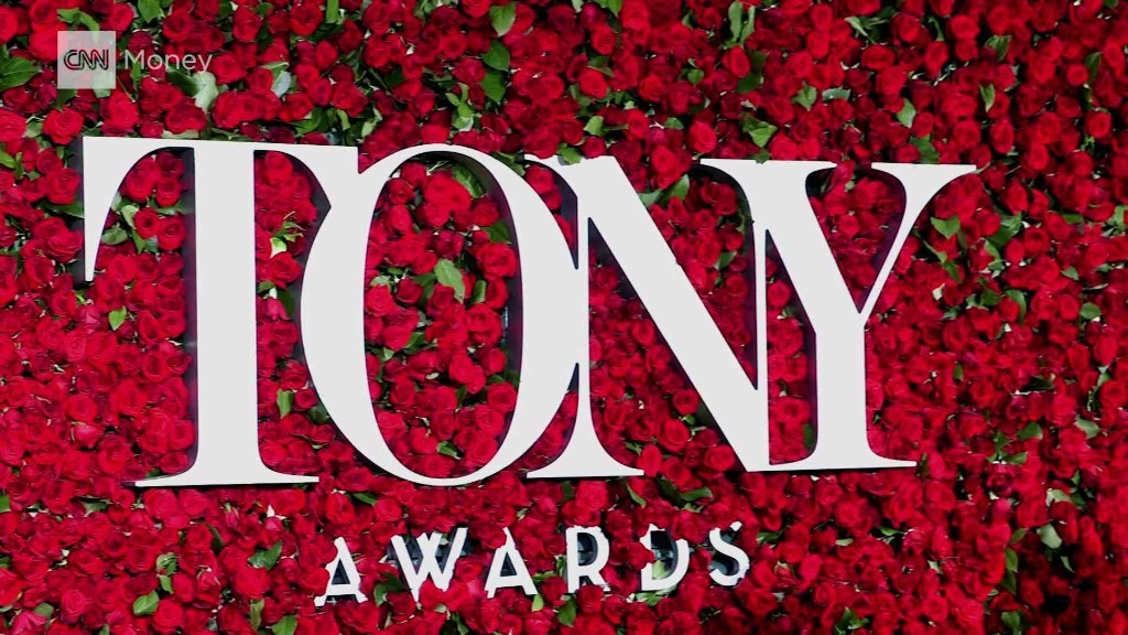 Orlando shooting victims remembered at Tonys