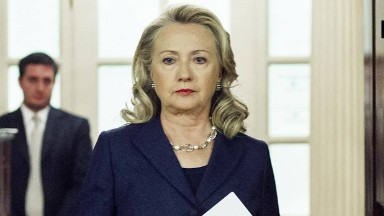 Why the Clinton Foundation is so controversial