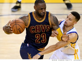StubHub sells record-high ticket to Game 7 of NBA Finals