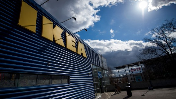 Ikea to sell rugs made by Syrian refugees in 2019