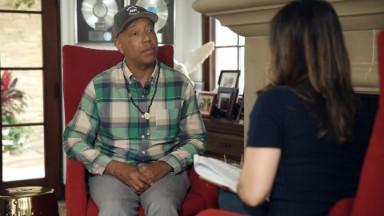Russell Simmons: I prefer Kim Kardashian over Trump as president