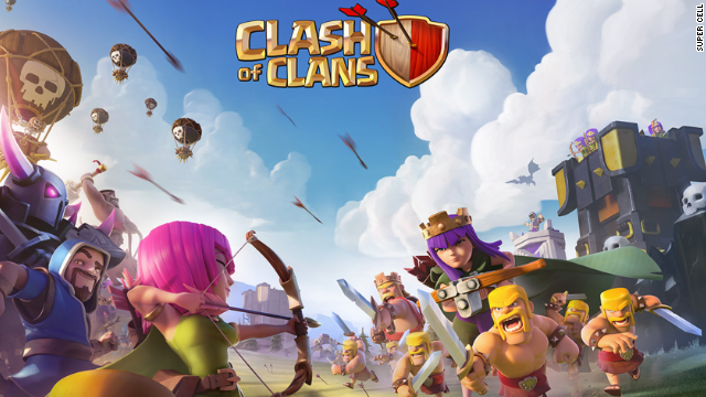 tencent snaps up clash of clans maker for 8 6 billion