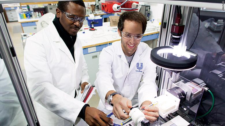 top new grad employers
