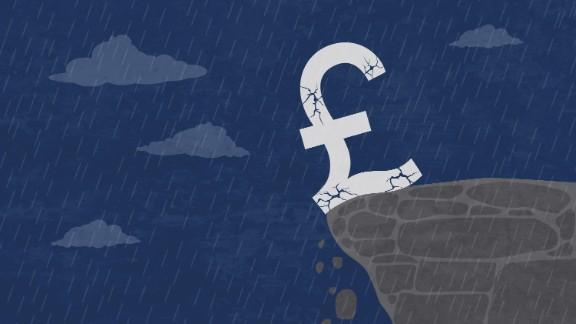 U.K. inflation forecast to quadruple next year