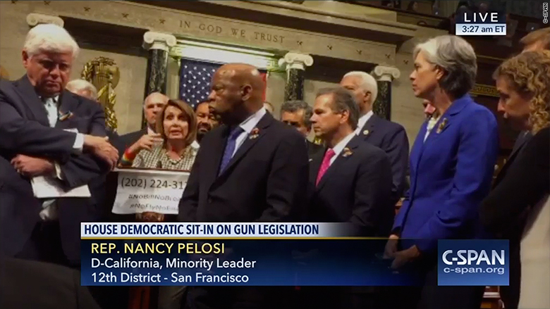 photo about C Span Printable Tv Schedule referred to as C-SPAN moves into emphasize with Democrats protest: This