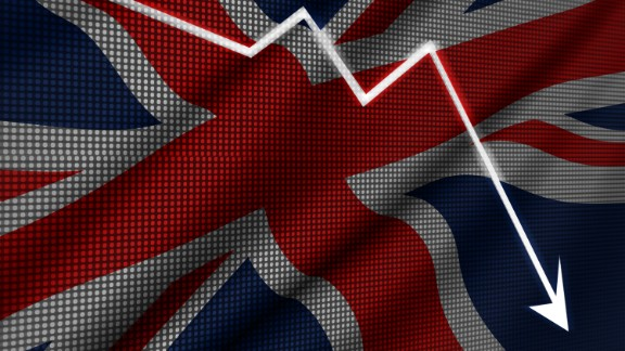 Brexit hangover: 3 huge headaches facing the U.K.