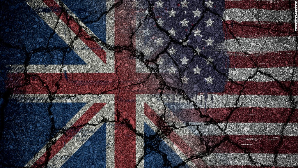 4 ways you will feel Brexit